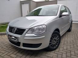 Polo i-Motion 1.6 Flex Ano 2012