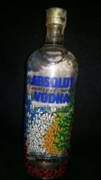 Vodka absolut rara