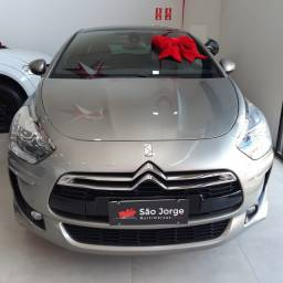Citroen DS5 So chic 1.6 turbo