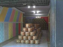 Fabricador de Grafiato, textura, massa corrida ,massa niveladora e coloração