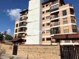 Apartamento à venda, 170 m² por R$ 850.000,00 - Agriões - Teresópolis/RJ