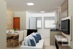 Apartamento à venda com 2 dormitórios em Alto caiçaras, Belo horizonte cod:270885