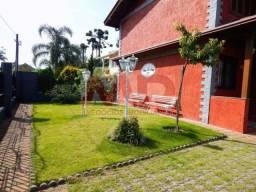 Casa geminada 1 dormitório - Bairro Vila Maggi