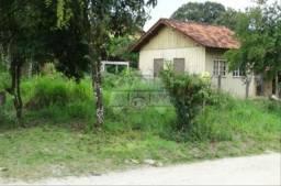 Terreno à venda em Praia das palmeiras, Itapoá cod:127382