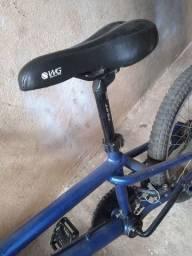 Bicicleta pro x serie 6