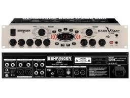 Rack de efeitos Bass V-amp PRO