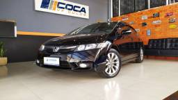 HONDA/ CIVIC LXL 1.8 2011 FLEX MANUAL