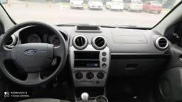 Fiesta Hatch SE 4P FLEX