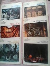 Lps de óperas famosas