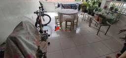 Casa pav superiror com 120 m2 , ótima localização no Morada do Vale