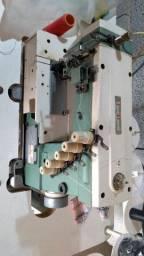Vendo máquina de costura industrial, Galoneira Kansai special