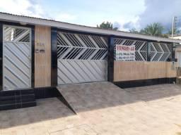 Casa nova em Tabatinga-AM