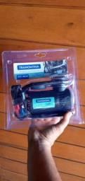 Mini compressor para carro e moto bola bicicleta colchão inflável 12 volts