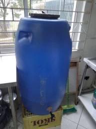 Bombona 248l ++ para uso de água potável