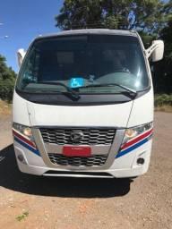 Micro ônibus Wl 2014 com Banheiro