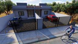 Casa com Amplo espaço nos fundos | Ótimo acabamento