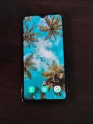 ? Celular a10 Samsung semi novo. Poucos meses de uso
