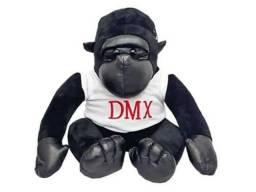 Gorila DMX de pelúcia
