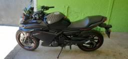 Vdo moto Yamaha xj6f