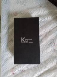 Caixa Celular LG K12