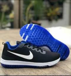 Tênis Nike Zoom ( 38 ao 43 ) - 3 Cores Disponíveis