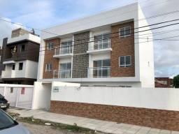 Apto Mangabeira,com 22M de quintal,2 quartos 1 suíte,doc inclusa