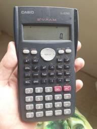 Vendo calculadora científica Cassio