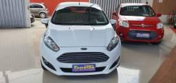 New Fiesta SEL 1.6 16V Flex Automático 4P