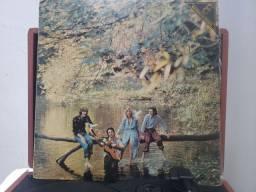 LP Paul McCartney and Wings - Wild Life - 1971