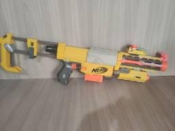 Vendo Nerf n-strike cs6