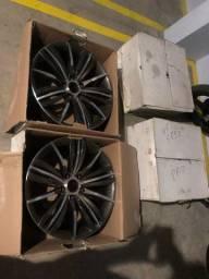 Rodas da BMW 320I