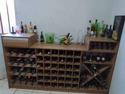 Adega + Coleção de vinhos