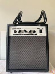 Cubo Amplificador Vox CG15