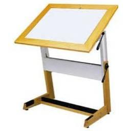 Mesa De Luz Para Arte e Desenho Trident (Light Drawing Table)
