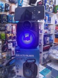 Mini Caixa De Som Inova Bluetooth *Excelente som*