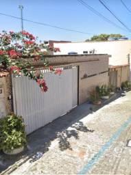 Alugo apartamento 2° andar de um quarto em Ataide