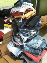 Liquidando bazar, roupas ótimas.para uso