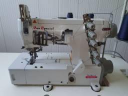 Máquina de costura Galoneira Direct Drive Sub Special SS-5500D - 01G