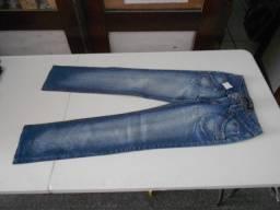Calça Jeans - Hod Way - 38
