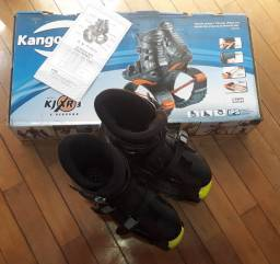 Kangoo jump (bota de pular)
