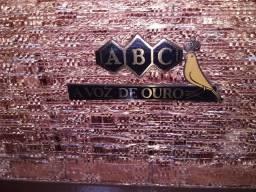 Radio antigo ABC