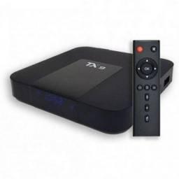 Android TV Box TX9 4K uhd 4GB Ram 64GB