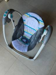 Cadeira bebê Descanso Automática Musical marca Mastela