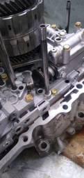 Mecânico automotivo com experiência motor