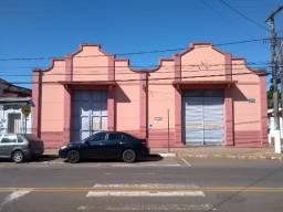 Alugo - Imóvel Comercial - Av. Oliveira Resende, 898 - São Sebastião do Paraíso - MG