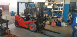 Hangcha Empilhadeira Diesel 2.500kg - NOVA