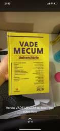 Vendo VADE MECUM UNIVERSITÁRIO