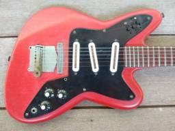 Guitarra strato Alex década de 60