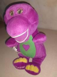 Barney Musical Funcionando