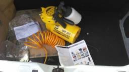 Compressor Nota, na caixa. Troco em Celular